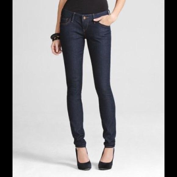 Express Blue Jean Pants👖